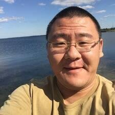 Yangyang User Profile