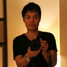 Hwandong User Profile