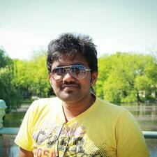 Pavan Kumar User Profile