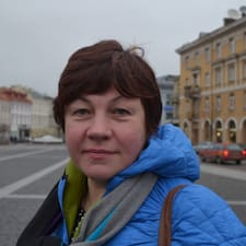 Ирина的用户个人资料