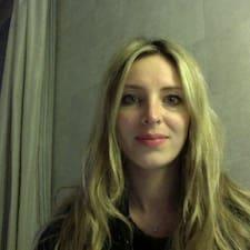 Profil utilisateur de Marie-Sophie