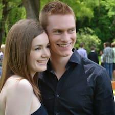 Megan & Andy的用户个人资料