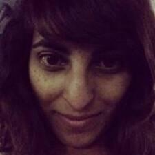 Profil utilisateur de Aysha