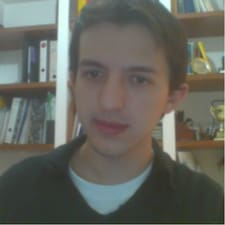 Profil korisnika Itai