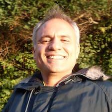 Profil korisnika Simione