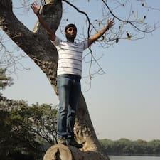 Ashutosh Alok User Profile