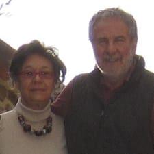 Giorgio & Cristina User Profile