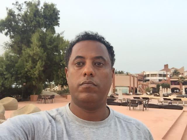 Mesfin