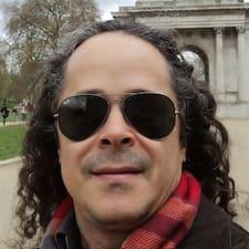 Thiago Alexandre N的用戶個人資料