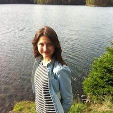 Profil korisnika Maryia