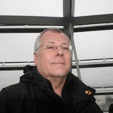 Profil utilisateur de Werner