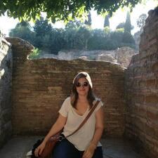 María Ximena用戶個人資料