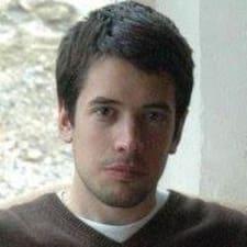 Stephane User Profile