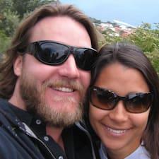 Paul & Carmen User Profile