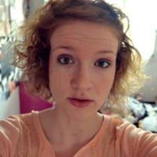 Profil utilisateur de Maëva