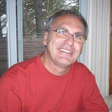 Jacques - Uživatelský profil