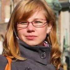Perfil de usuario de Elżbieta