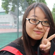 天怡 User Profile