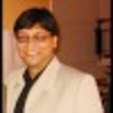 Perfil do utilizador de Dr. Sanjoy