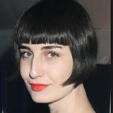 Elle User Profile