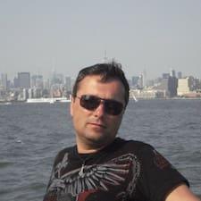 Jugoslav User Profile