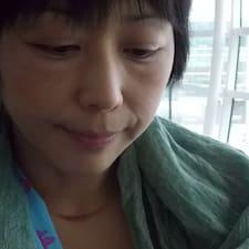 Ayakoさんのプロフィール
