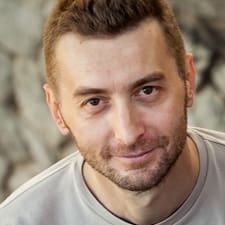 Profil utilisateur de Tamás