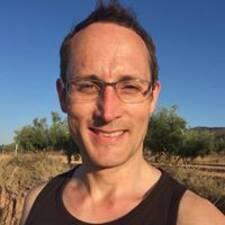 Profil utilisateur de Markus