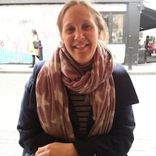 Pia Kjøs User Profile