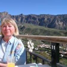 Helene Asrun User Profile