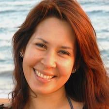 Supak User Profile