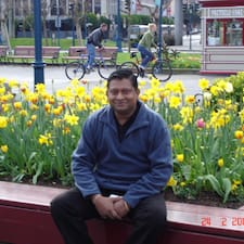 Jagath User Profile