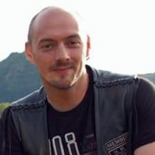 Geir Kullanıcı Profili