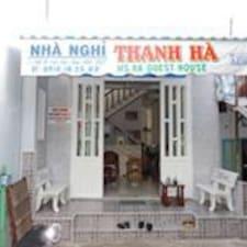 Thanh Hà è l'host.
