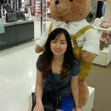 Profil utilisateur de Mei Kuan