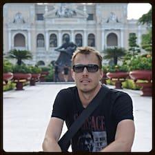 Peter Bjertrup User Profile