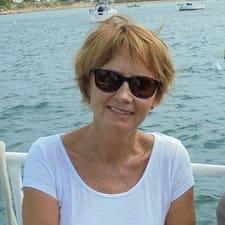 Guylène User Profile