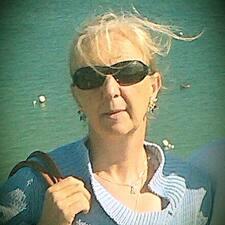 Profil utilisateur de Marie-Cecile