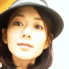 โพรไฟล์ผู้ใช้ Kei