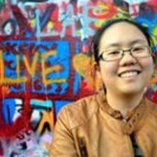 Yu Xuan Vanessa Kullanıcı Profili