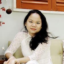 Thanh Thuan es el anfitrión.