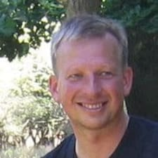 Andreas Reuss User Profile