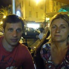 Fabien Et Marie - Profil Użytkownika