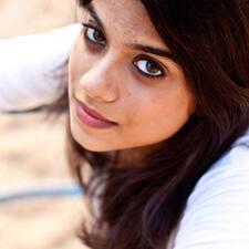 Shahina User Profile