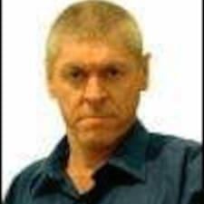 Itzhak User Profile
