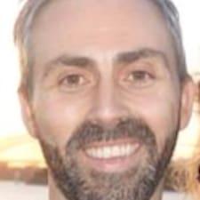 Profil utilisateur de Stu