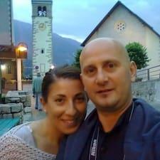 Tommaso & Laura est l'hôte.