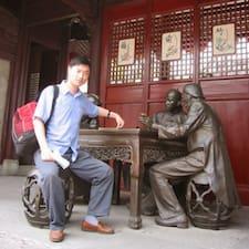 Profil korisnika Xiaopeng