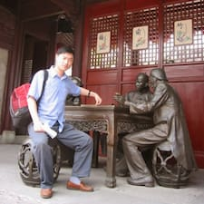 Profil utilisateur de Xiaopeng