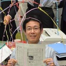 Hiroki Brukerprofil